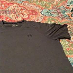 Under Armour Loose Heatgear T-shirt
